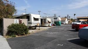 Jim's trailer park