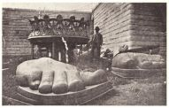 Assembling the Statue of Liberty (1)