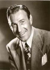 Crooner Buddy Clark